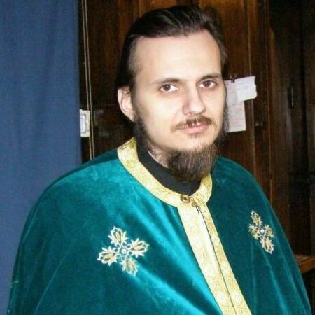 Preot Nicolae Puşcaş